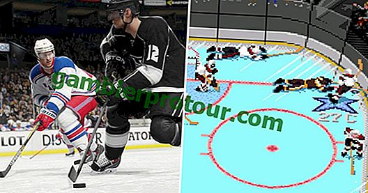 Die 5 besten NHL-Spiele aller Zeiten (& die 5 schlechtesten)