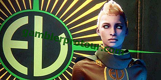 Gracze Destiny 2 nie są zadowoleni z nowej zbroi Titan