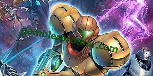 Data di rilascio di Metroid Prime 4 eventualmente trapelata dal rivenditore online