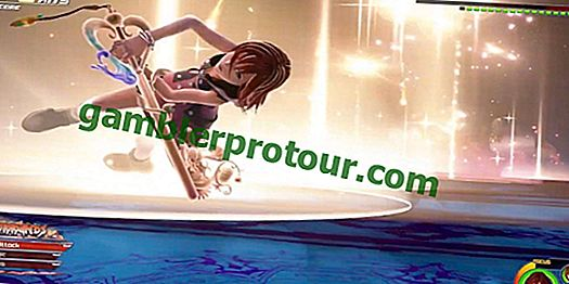 Kingdom Hearts 3 Re: Mind DLC rend Kairi jouable