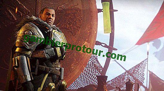 Jak zagwarantować zrzut broni z żelaznego sztandaru w Destiny 2