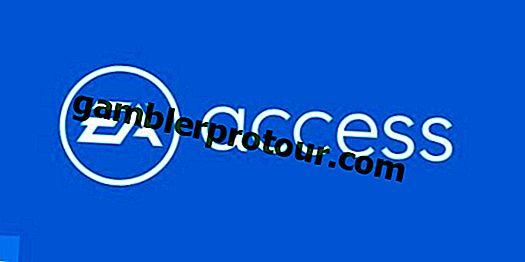 EA Access:PS4で利用可能なすべての無料ゲーム