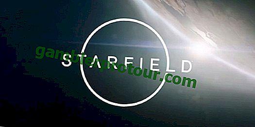 Bethesdas Starfield kann große Entwicklungsprobleme haben