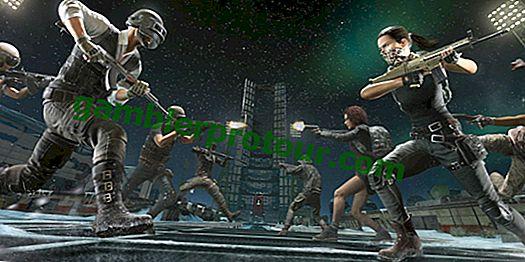 PUBG-Update Hinzufügen von PS4 und Xbox One Party Cross-Play