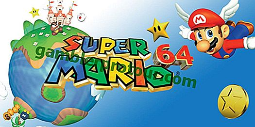 Speedrunner Membuat Rekaman Super Mario 64 Baru Live on Stream