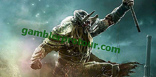 Rykten: The Elder Scrolls 6 Inställnings- och släppningsår läckt