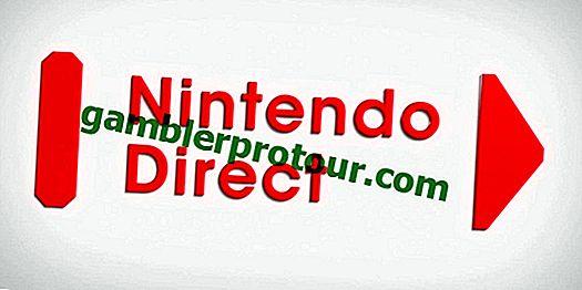 Gerücht: Nintendo Direct Januar 2020 Datum durchgesickert