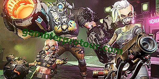 Borderlands 3 Glitch låter spelare frysa en Loot Tink för oändliga legender