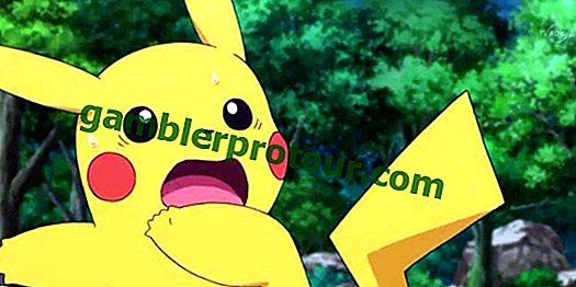 5 lächerlichsten Pokemon-Designs aller Zeiten
