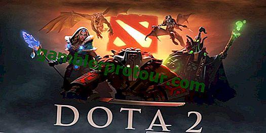 Playerbase Dota 2 Turun Secara dramatis