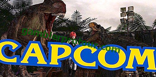 Утечка Capcom может указывать на кризис в Динозаводе