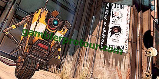 Borderlands 3 Steam Pre-Load, Release Time och mer bekräftat