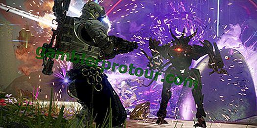 Destiny 2 Dodawanie kolejnych sezonowych broni do puli łupów