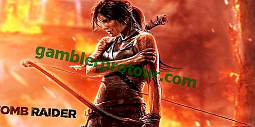 Square Enix gör Tomb Raider gratis på PC under social isolering