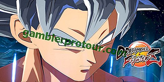 Dragon Ball FighterZ's Chibi Ultra Instinct Goku Révélé