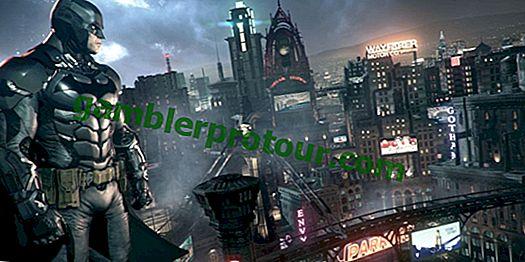 Game Rocksteady Baru Akan Debut Selama Konferensi E3 2020