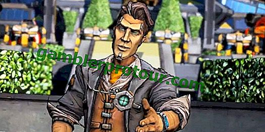 Borderlands 3-kampanj DLC bekräftar återkomst av större karaktär