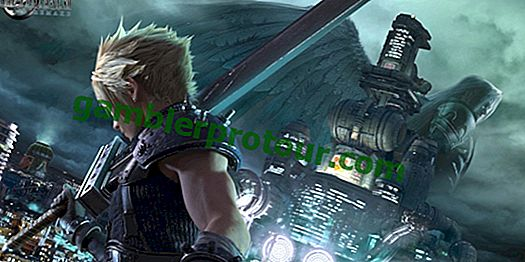 Cloud sera plus `` digne de la présence '' dans Final Fantasy 7 Remake