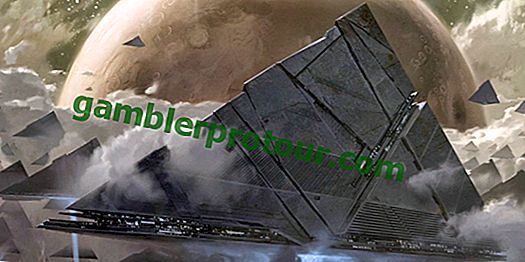 Gli sviluppatori di Destiny 2 discutono del ritorno delle navi piramidali