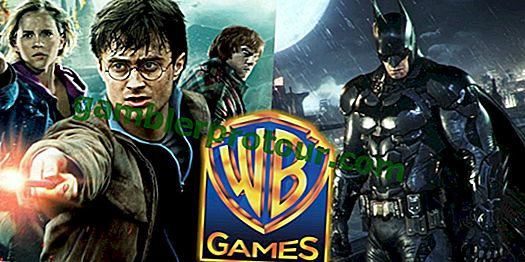 Rumeur: Warner Bros.peut montrer New Batman et les jeux Harry Potter à l'E3