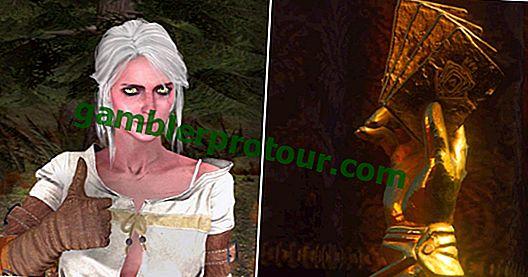 10 mods som får Witcher 3 att känna sig som ett helt annat spel