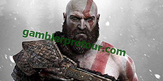 God Of War: 10 fatti che non sapevi su Kratos