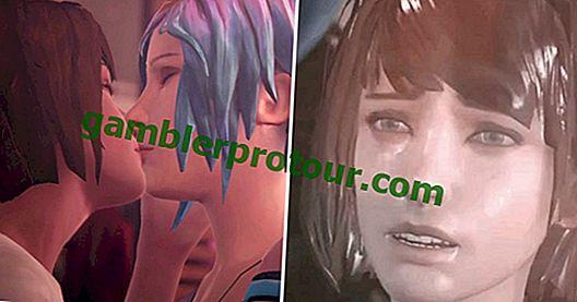 Life Is Strange: 10 najważniejszych wyborów, których będziesz musiał dokonać w grze