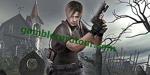 Resident Evil: 10 faits que vous ne saviez pas sur Leon Kennedy