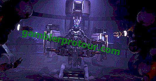 Horizon Zero Dawn: 10 versteckte Bereiche, von denen Sie nicht wussten, dass sie existieren