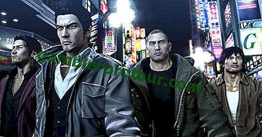 10 Spiele zu spielen, wenn Sie Yakuza lieben