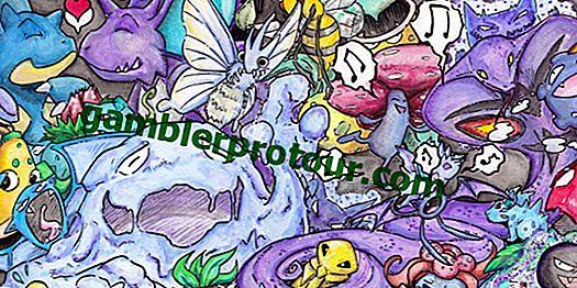 Pokémon: Les 10 meilleurs mouvements de poison, classés