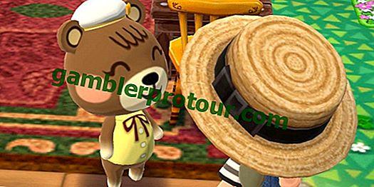 Les 10 villageois les plus mignons d'Animal Crossing, classés