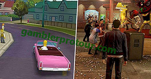 10 игр, как Grand Theft Auto V, в которые нужно играть