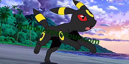 Pokemon Sword and Shield: Hur man får Espeon, Umbreon och Sylveon