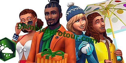 The Sims 4: Ranking varje expansionspaket från värsta till bäst