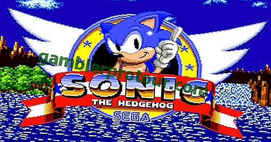 I 5 migliori giochi di Sonic The Hedgehog (e i 5 peggiori)
