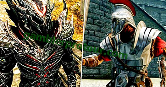 Skyrim: 5 самых крутых шлемов (и 5, которые выглядят ужасно)