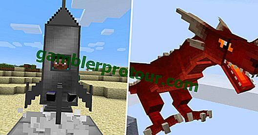 10 mod che fanno sentire Minecraft come un gioco completamente diverso