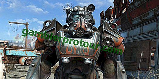 Fallout 4: 10 najbardziej szalonych losowych spotkań, które prawdopodobnie przegapiłeś