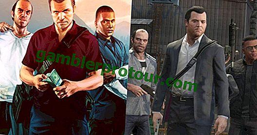 10 fakta du inte visste om Franklin i Grand Theft Auto 5