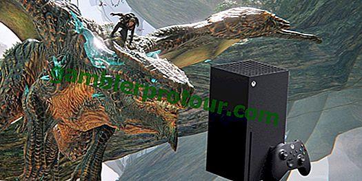 Le passé, le présent et l'avenir de Scalebound