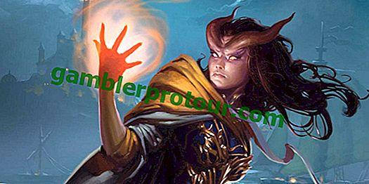 Dungeons & Dragons: Bästa trollkarlsbyggnad
