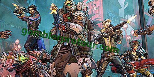 Kisah Next Borderlands 3 DLC Dapat Membawa Kembali