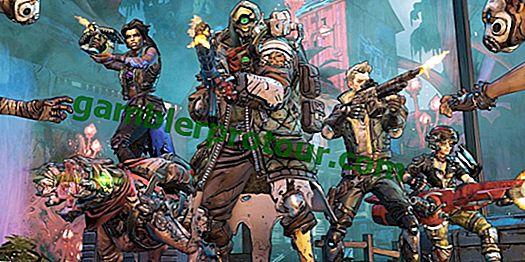 Borderlands 3 Raid Boss: wszystko, co wiemy do tej pory
