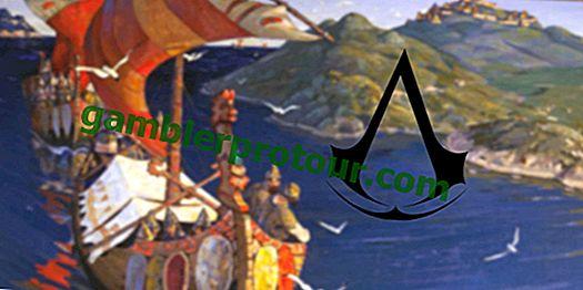 Assassin's Creed Ragnarok verkar otroligt lik ett annat stort AC-spel
