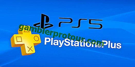 PS Plus potrebbe cambiare per PS5