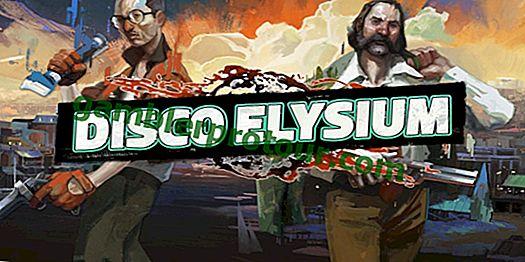Die Welt der Disco Elysium erklärt