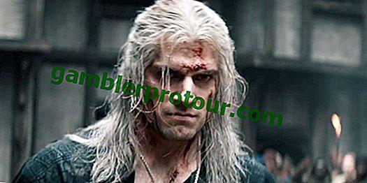 The Witcher Staffel 1 Vollständige Zusammenfassung und Zusammenfassung