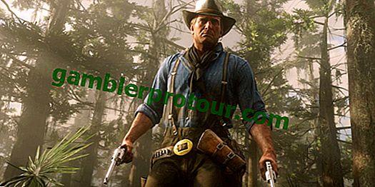 5 самых маленьких Red Dead Redemption 2 мода для ПК, которые вам нужны