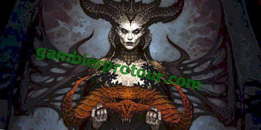 Diablo 4: Wer ist Lilith?